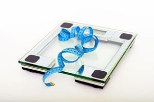 übergewicht und klopftherapie